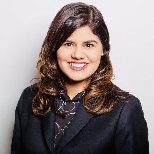Karla Figueroa '13