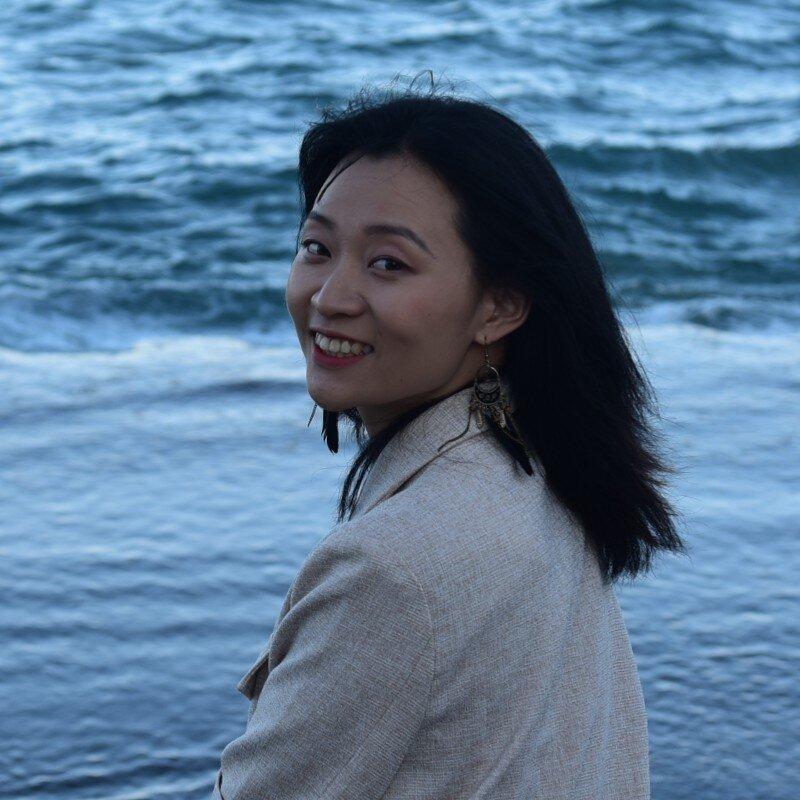 Medy (Shujie) Xu '15